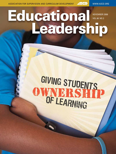 November 2008 Educational Leadership