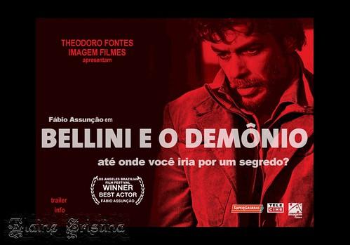 filme bellini e o demonio