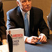 Sen. Chuck Hagel at the Asia Society by Asia Society