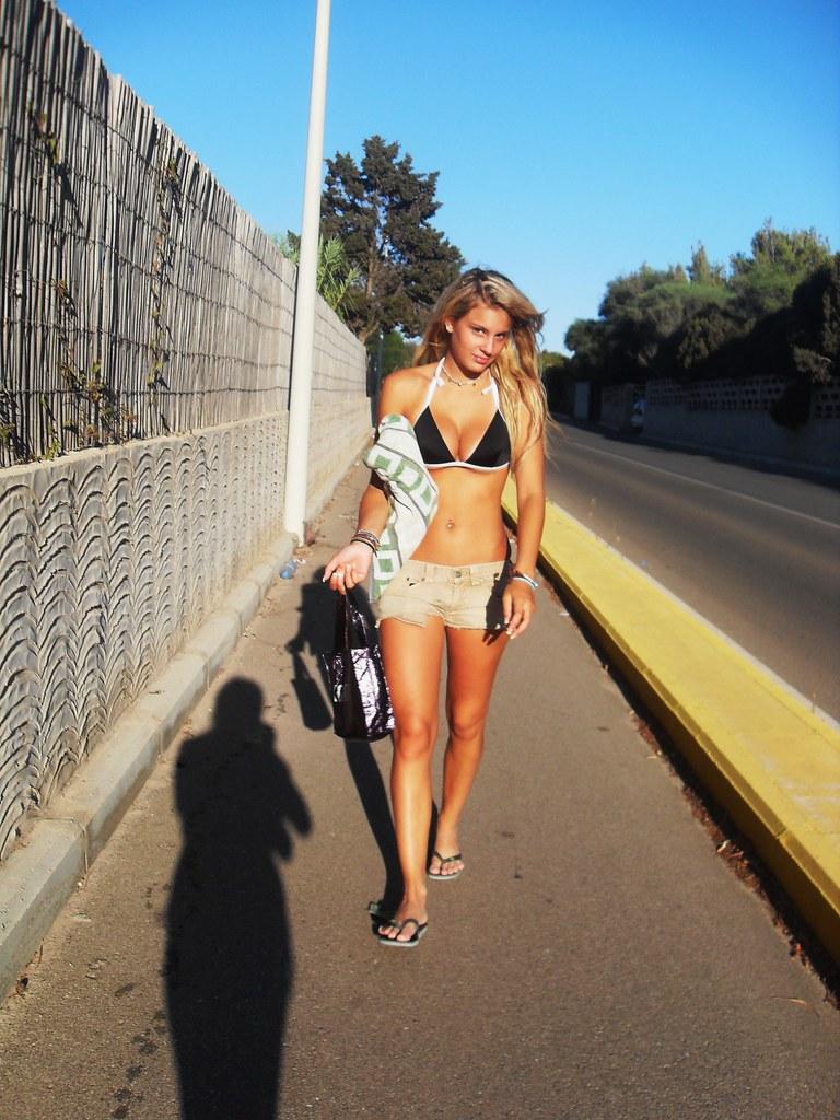 Francesca Brambilla Nude Photos 73