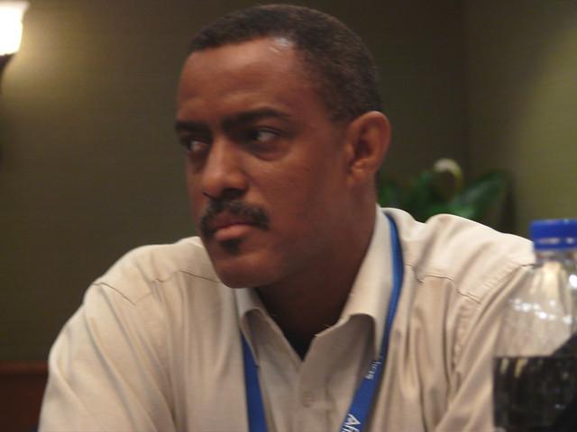Header of Albert Daniels