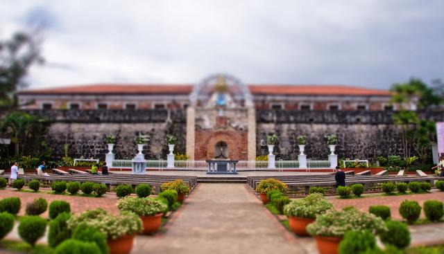 Fort Pilar Shrine Flickr Photo Sharing