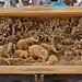 Thai Wood Carving by ßrianø