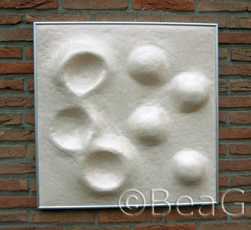 Wall Sculpture (Wandsculptuur)