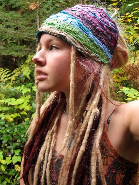 Dreadlocks Sexy 48