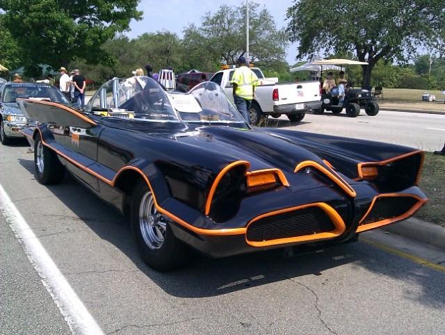 Houston Art Car Parade 2011