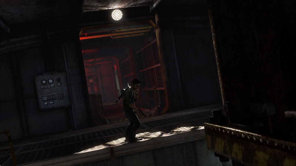 Naughty Dog: Uncharted Remaster Would Be Really Cool 1