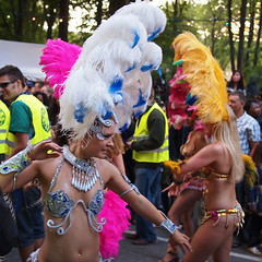 festival, carnival, event, samba, parade,