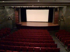 Wadsworth Atheneum's Aetna Theater
