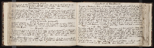[Commonplace Book], [late 17th Century]