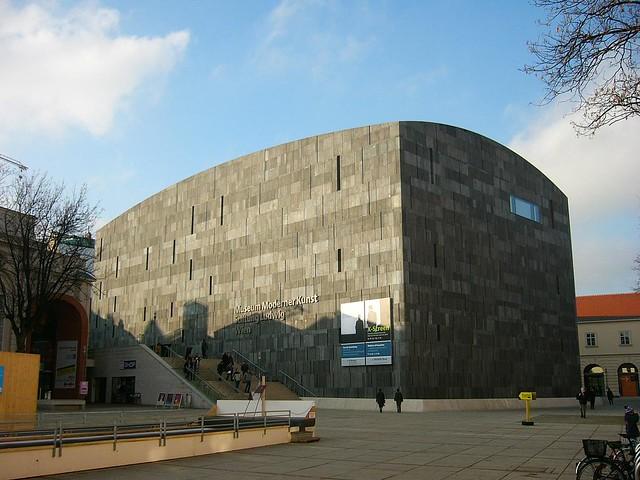 Moderner Kunst Museum