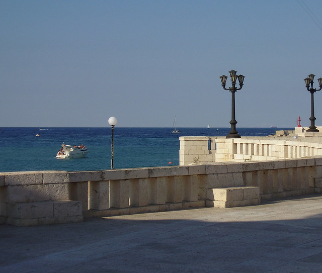 Porto cesareo terrazza sul mare explore birnardo 39 s - Terrazzi sul mare ...