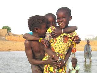Djenna - Mali