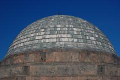 Adler dome