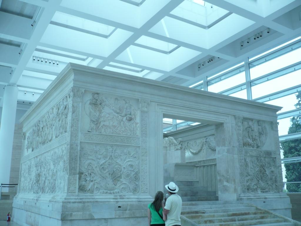 Musei a 1 euro per le Giornate europee del patrimonio. Nell'articolo il link con tutti i siti interessati