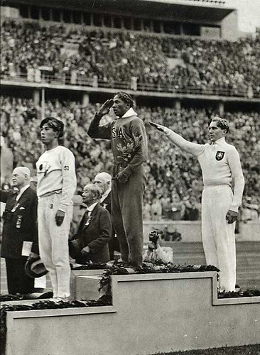 Jesse Owens by Black History Album