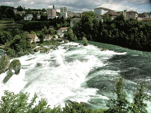 Rheinfälle