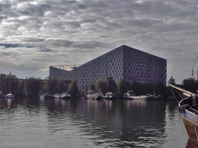 Flickriver Photoset 39 Arquitectura Holandesa 39 By Moncho Rey