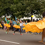 Leeds West Indian Carnival 2008