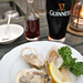 guinness and Irish premium oyster set
