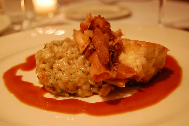 rabbit confit | Flickr - Photo Sharing!