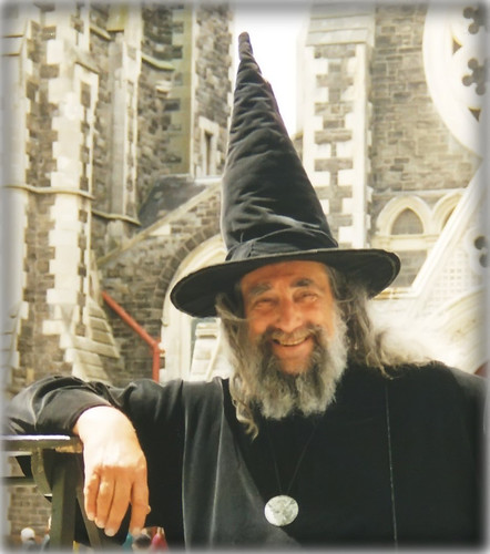 Wizard of New Zealand
