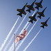 Blue Angels: Fleet Week SF by DB-Photography