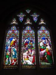 Wailes Window