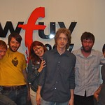 Mon, 11/07/2005 - 9:45am - Son Volt with Claudia Marshall at WFUV