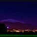 Etna by night by Andrea Rapisarda
