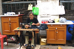 Outdoor Tailor