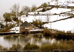 Valle del Lago (Somiedo, Asturias)