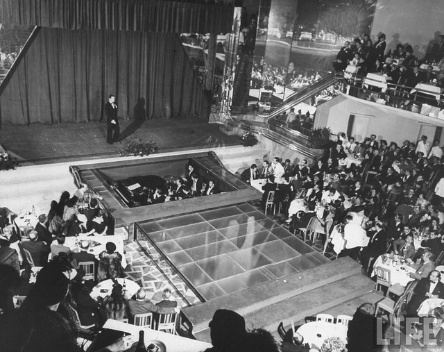 San manuel casino concert hall