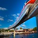 Walt Disney World Monorail System - Your Express Highway in the Sky by Matt Pasant