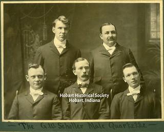 Scholler quartette