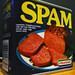 SPAM by OCReactive