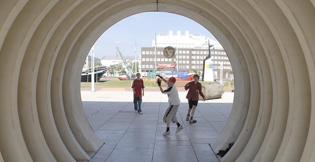 straßenfußball spiele