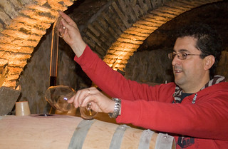 Barrel Smaple ARAR | by Ryan Opaz
