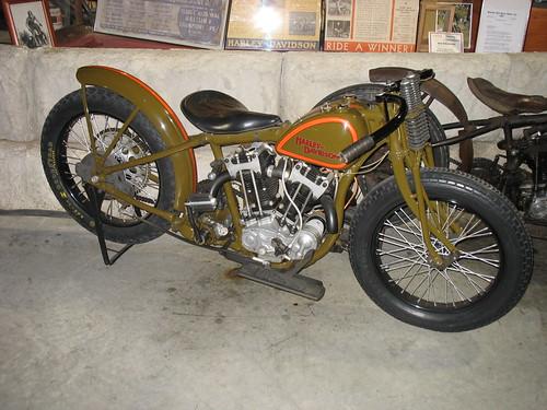 1930 DAH 750 - Harley Davidson