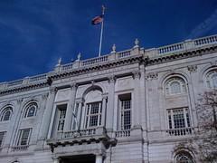 Hartford Municipal Building