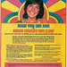 David Cassidy Fan Club ad