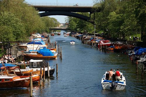 Boat street