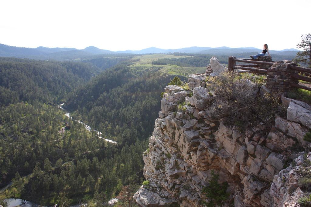 Rockerville Gulch South Dakota Around Guides
