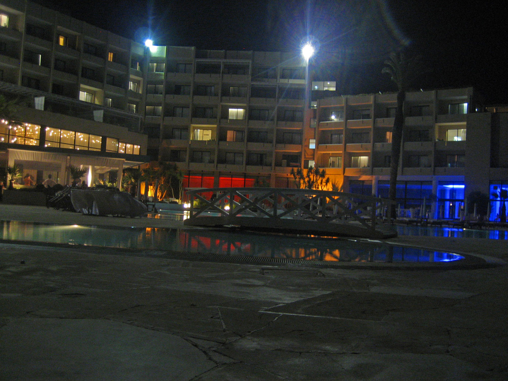 Grecian Park Hotel Holidays