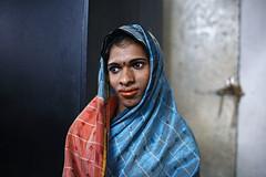 Sharifa Hijra - Bangladesh