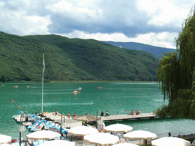 Kalterer See - Kaltern am See