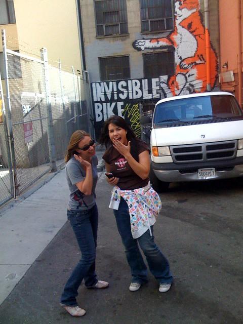 42-LOL @ LOL Wall WP Scavenger Hunt with @Tara and @KaraEM August 17, 2008