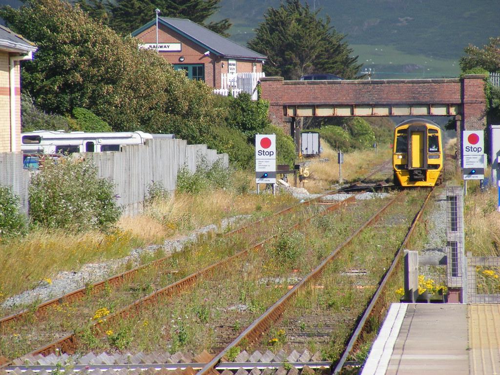 Tywyn Station