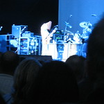 Peter Frampton @ Jones Beach - Aug 9