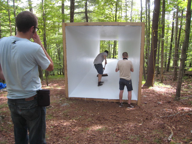 Room for Forced Perspective 9 | Flickr - Photo Sharing! Zz